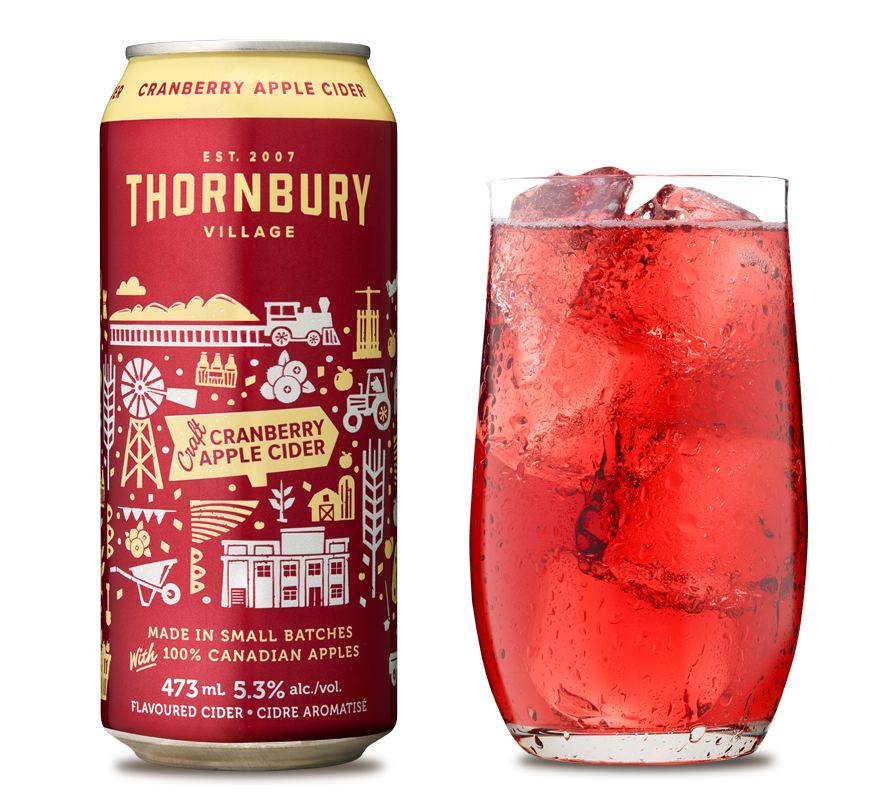Cranberry-Apple-Cider