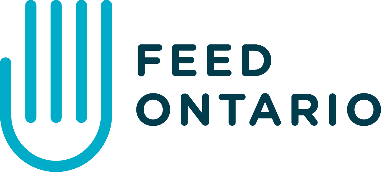 Feed Ontario Logo Colour