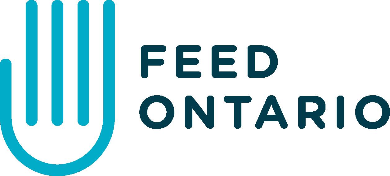Feed Ontario Logo Colour