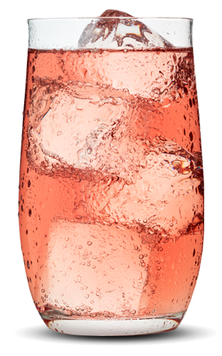 Rose-Cider-Glass