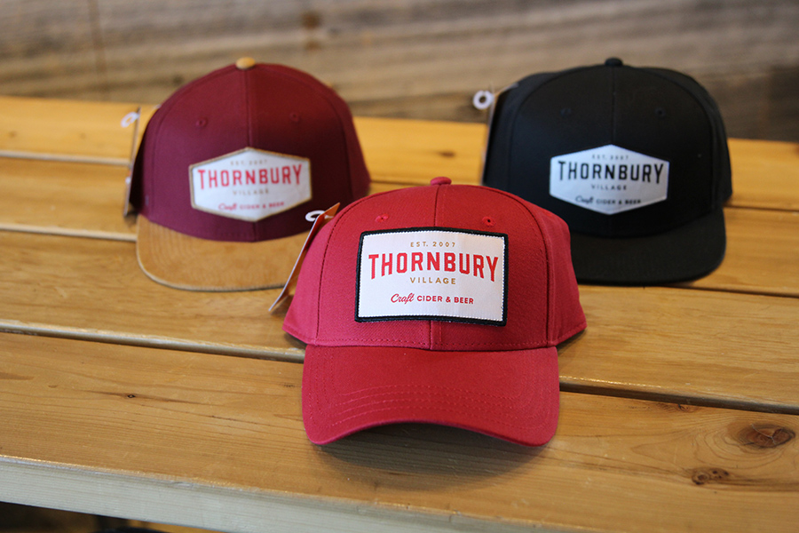 Thornbury-Merchandise