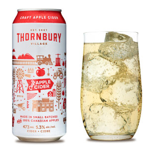 Thornbury Premium Apple Cider