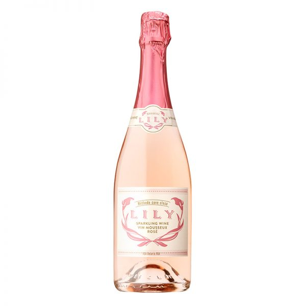 Lily-Rose-Sparkling 750mL