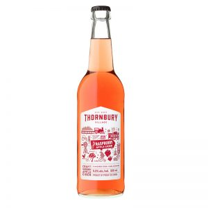 Thornbury Raspberry Apple Cider