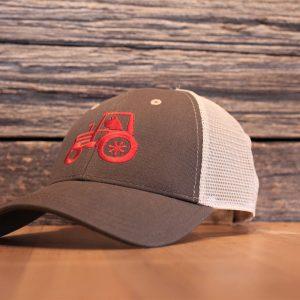 Clark Mesh Back Hat