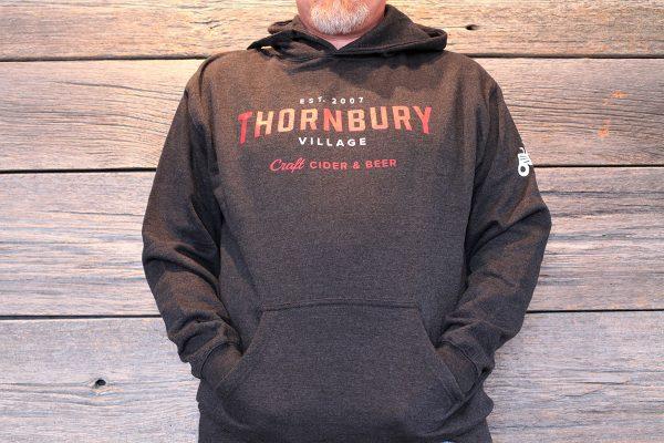 Thornbury Hoodie Front