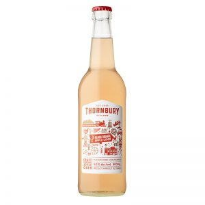 Thornbury Blood Orange Cider